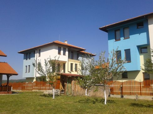 House in Tryavna